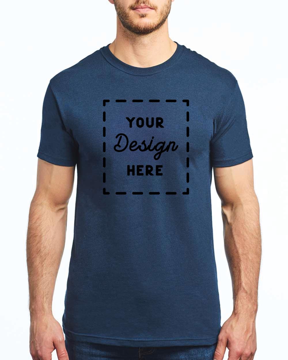 Customizable T-Shirt