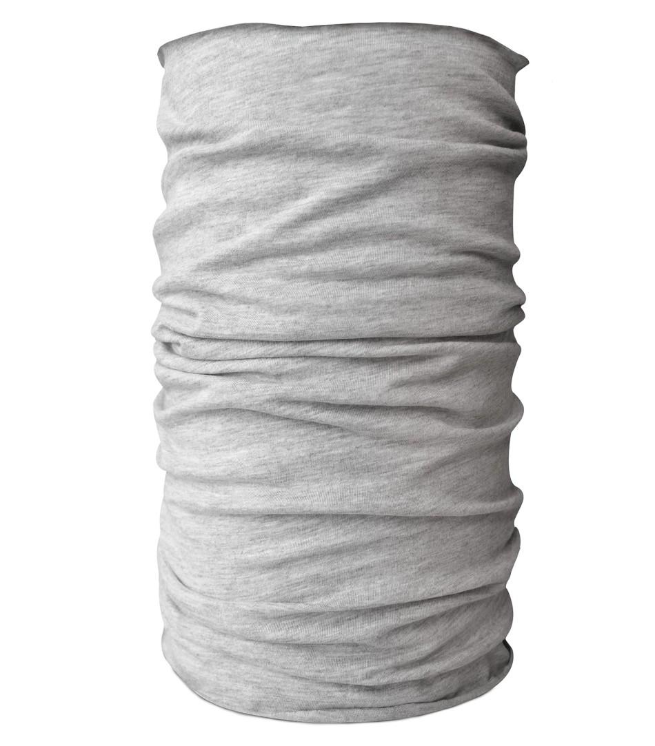 Customizable Gaiter - Athletic Grey